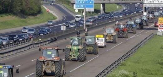 Guingamp trattori