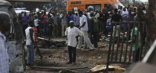 attentato nigeria