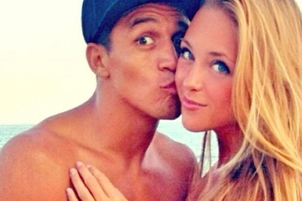 Football sex is alexis sanchez tired because of his for Laia grassi