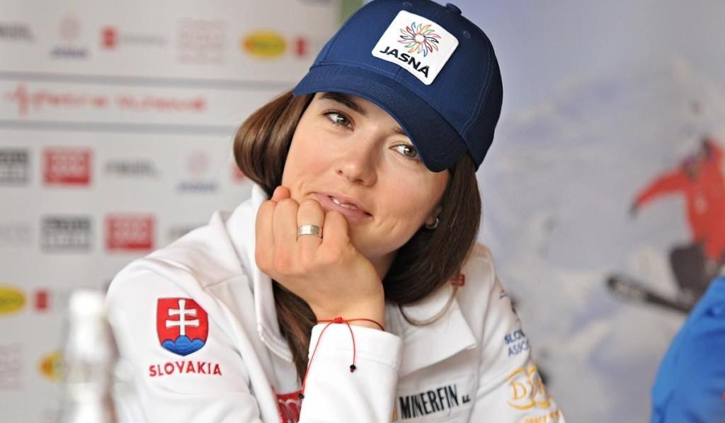 Petra Vlhova - Immagine: TASR - sport.aktuality.sk
